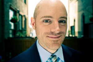 MethodShop Blogger Jon Accarrino