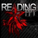 Reading Teen Logo