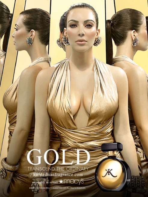 "Gold Is The ""Kardashian of Commodities"" – Herbert & Keiser Interview Skoyles Gold Is The ""Kardashian of Commodities"" – Herbert & Keiser Interview Skoyles kim kardashian gold fragrance promo ad 083111 2"