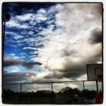 Post Sandy Sky